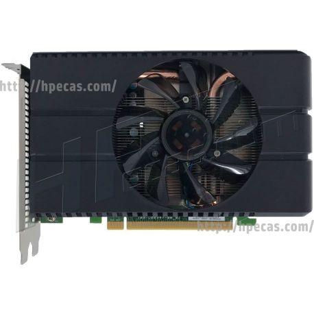 HP OEM Radeon RX580 8GB GDDR5 3-DisplayPort 1-HDMI G5DS GFX FH PCIe x16 (L39869-001, L44977-001) N