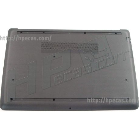 HP 250 G7, 255 G7, 256 G7HP Bottom Cover Dark Ash Silver MSKT for models without Optical Drive (M04973-001) N