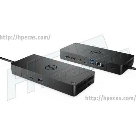 Dell Thunderbolt Dock WD19TB 180W Power Adapter (042GK8, 0K03PD, 0XHKGV, 210-ARJD, 42GK8, 450-AIMX, K03PD, XHKGV) N
