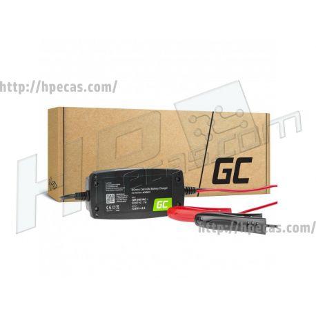 Carregador de bateria, retificador Green Cell para baterias 12V, 5A (ACAGM11) N