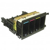 C6074-60386 HP INK SUPPLY STATION (ISS) C6072-60015