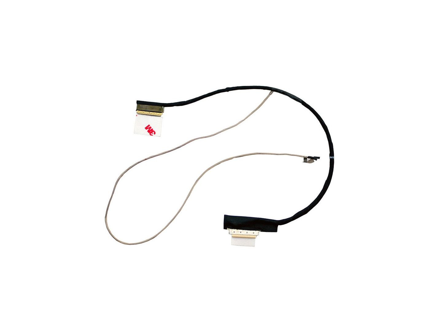 LCD LVDS SCREEN CABLE FOR HP 15-r230nr 15-r082nr 15-r240tu 15-r263dx 15-r290la