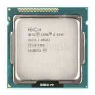 Processador Intel Core i3-3240 Dual Core 3.40Ghz 5GT/s 3MB LGA1155 (687864-002)