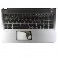 809031-131 HP Top Cover com Teclado Português 814252-131