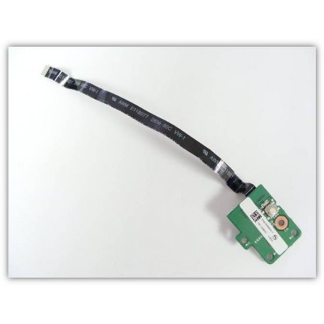 Powerboard HP DV6000 series 431437-001