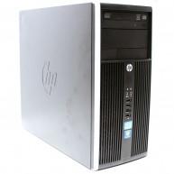 628559-002 HP Caixa (Chassis) c/Licença Windows 7 Pro