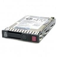 "HPE 600GB SAS 10K Hot-Plug SC 6Gb/s 2.5"" (653957-001, 652583-B21) (R)"