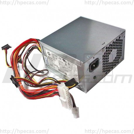 592502-001 HP Power Supply 300W PFC