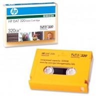 HP 320GB DAT320 data cartridge - ReWritable (RW) (Q2032A)
