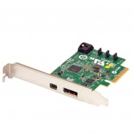 753732-001 HP Thunderbolt-2 Branded PCIe Card