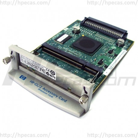 CH336-80001 HP Formatter Board SVC DesignJet 510 CH336-60001