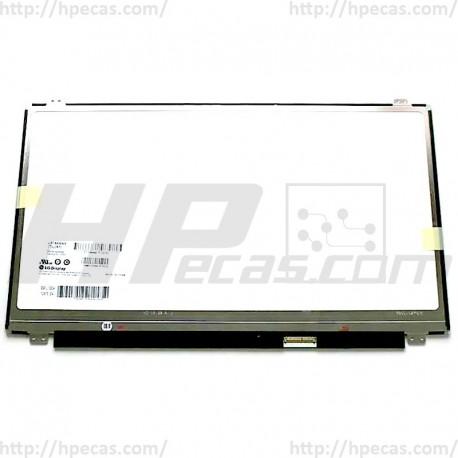 "LCD compatível 15.6"" WXGA 1366x768 LED LP156WH3(TL)(S1)"