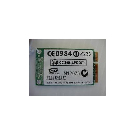 Placa wireless HP - 451861-002