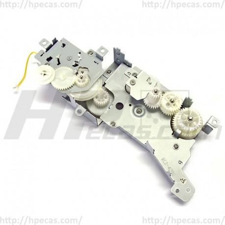 RM1-5001 HP Fuser Drive Assembly LaserJet CP3525 série