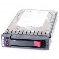 "HP 900GB 12GB/s 10K DP SAS MSA 2.5"" SFF HS ENT HDD (787647-001, J9F47A ) N"