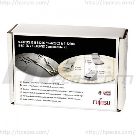 CON-3289-003A Fujitsu Consumable Kit