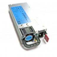 Fonte de Alimentação HPE 460W AC Common Slot (CS) Gold Hot-Plug Power Supply (499249-001, 499250-001, 503296-B21, 503297-B21, 511777-001, 511804-001, 536404-001) R