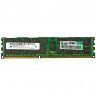HP 16GB (1X16GB) 2RX4 PC3-12800R DDR3-1600 Reg CL11 ECC 1.5V STD (672612-081, 672631-B21, 684031-001) N