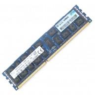 Memória HP 16GB (1x 16GB) 2RX4 PC3L-12800R DDR3-1600 REG/ECC CL11 Low Voltage 1.35V STD SmartMemory (713985-B21, 715284-001) (R)