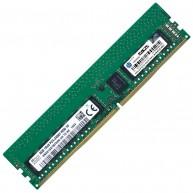 805347-B21 HP 8GB (1X8GB) 1RX8 PC4-2400T-R DDR4-2400 Registered CL17 ECC 1.2V STD SmartMemory 819410-001 (N)