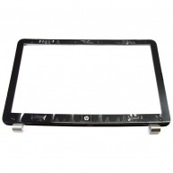 LCD Bezel Black Glossy HP Pavilion 15 série (725617-001, 736276-001)