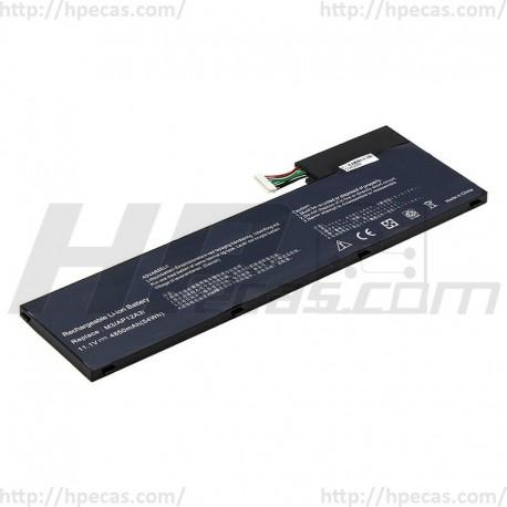 M3/AP12A3I ACER Bateria Compatível 6C 11.1V 54Wh 4850mAH KT.00303.002 (N)