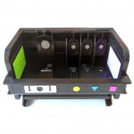 Cabeça de Impressão 4 cores HP OfficeJet e HP PhotoSmart (CN643A)