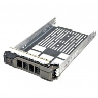 "Caddy DELL EMC 3.5"" SAS/SATA Hot-Plug Gen10-Gen13 (58CWC, F238F, G302D, KG1CH, X968D) N"