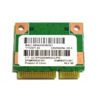 689215-001 Placa Wireless WLAN 802.11BGN HP Pavilion 15-g série (R)