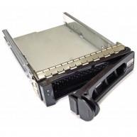 "Caddy DELL EMC 3.5"" SAS/SATA Hot-Plug Gen6-Gen9 (9D988, CC852, D962C, D969D, D981C, F9541, G2526, G6267, G9146, H7206, H9122, J105C, J2169, M5084, MF666, N6747, NF467, OE274, WC966, WJ038, Y973C, Y980C, YC340) N"