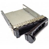 """Caddy DELL 3.5"""" SAS/SATA Hot-Plug (9D988, CC852, D962C, D981C, F9541, G9146, H9122, J105C, MF666, NF467, Y973C, Y980C) (R)"""