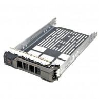 """Caddy DELL 3.5"""" SAS/SATA Hot-Plug (058CWC, 0F238F, 0KG1CH, 0X968D, 58CWC, CPA-F238F, F238F, KG1CH, X968D) (R)"""