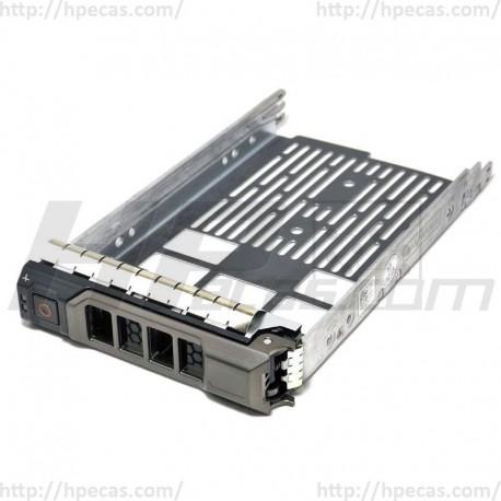 """F238F Dell Caddy 3.5"""" LFF Hot-Swap 58CWC KG1CH (R)"""