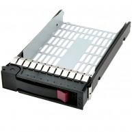 """HPE ST 3.5"""" LFF Caddy SAS/SATA G5,G6,G7 (373211-001, 373211-002, 335536-001, 335536-002, 335537-001, 464507-001, 464507-002) N"""