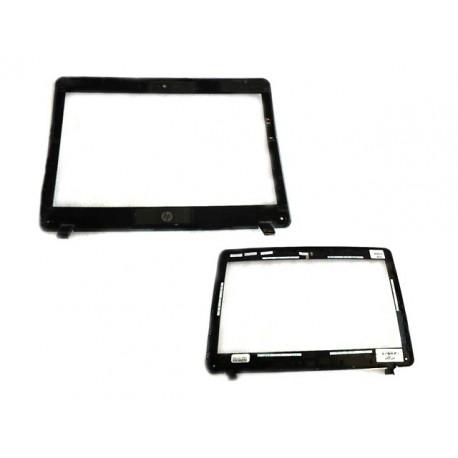 LCD panel front bezel HP 517919-001