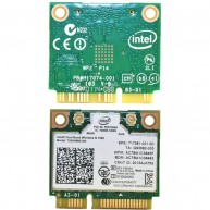 WLAN Module INTEL DB 7260HMW c/Bluetooth (38037843, 717381-001, CP636966-XX) (R)