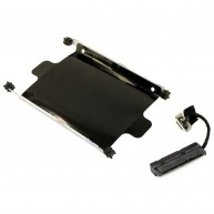 606376-001 HDD Disk Caddy Adapater HP DV7, DV8 X16 séries