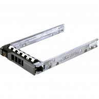 "Caddy DELL 2.5"" SAS/SATA Hot-Plug (08FKXC, 0G176J, 0KG7NR, 0T961C, 0Y961D, 0WX387, 8FKXC, G176J, KG7NR, T961C, Y961D, WX387 (R)"