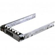 "Dell EMC Caddy 2.5"" SAS/SATA Hot-Plug (08FKXC, 0G176J, 0KG7NR, 0T961C, 0Y961D, 0WX387, 8FKXC, G176J, KG7NR, T961C, Y961D, WX387) R"