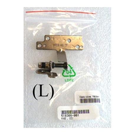 Dobradiça HP 518306-001 (esquerda)