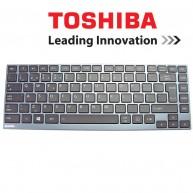 Toshiba Teclado Português RI Preto A000207880 N860-7837-T415-PO PK130T71B10 V101562AK1-PO (N)