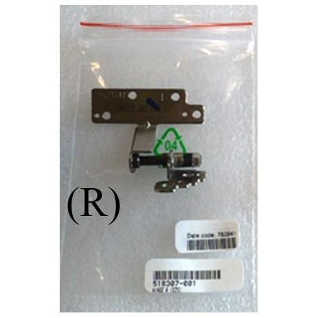 Dobradiça HP 518307-001 (direita)
