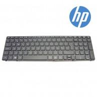 HP Teclado Português Preto 641180-131 690402-131 701988-131 (N)