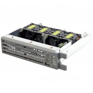 HP Módulo de ventilação do CPU HP Proliant DL360 G4 361390-001 412954-001 (R)