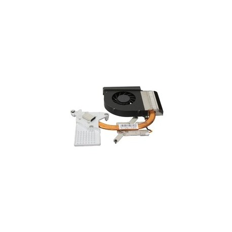 Cooling fan assembly for CPU 531942-001