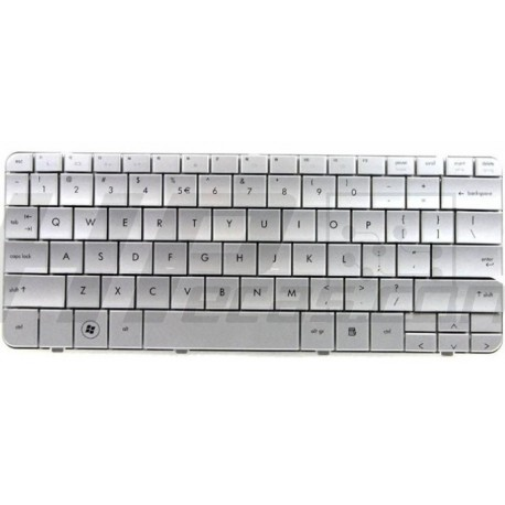 Teclado Português HP 580506-131