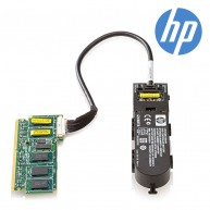 HP KIT Upgrade Smart Array 512 MB + Bateria + Cabo P212, P410, P411 séries 462967-B21