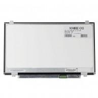 """Ecrã LCD 14"""" 1366x768 HD TN Glossy WLED eDP 30-pin BR Slim 2BT 2BB (LCD017)"""