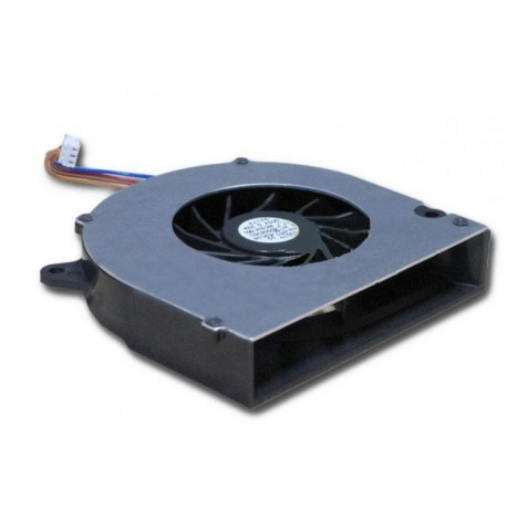 Cooling fan assembly for CPU 490324-001