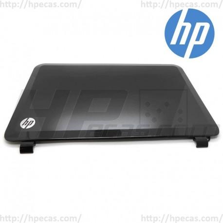 Back Cover Sparkling Black HP Pavilion 15 série (701678-001, 703906-001)